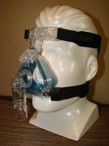Respironics Comfort Gel