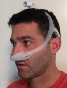 Nasal Pillow Cpap Mask Reviews Freecpapadvice Com